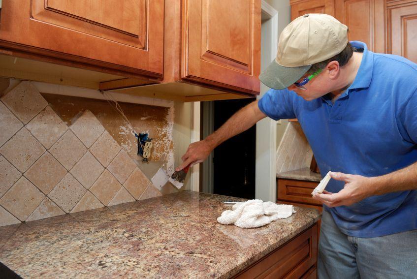 эти принципы как положить плитку если встроенная кухня белье для повседневной